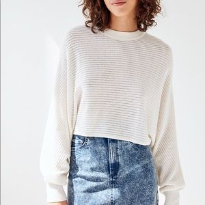 NWT Aritzia Wilfred free Lolan Sweater